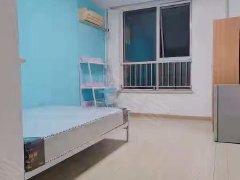 北京通州梨园园景西区 1室1厅1卫 2700元月 配套齐全 南北通透出租房源真实图片
