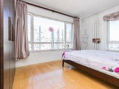 北京朝阳双井双井苹果社区南区2居室出租房源真实图片