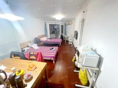 北京西城六铺炕六铺炕一区 一居室出租 新民菜市场 美廉美 安德路 鼓楼大街出租房源真实图片