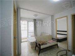 北京东城崇文门1室1厅  国瑞城(中区)出租房源真实图片