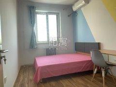 北京西城新街口新街口德胜门西大街64号楼2居室次卧1出租房源真实图片
