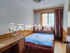 北京怀柔怀柔城区于家园二区 低楼层 三室一厅一卫 干净 随时能入住出租房源真实图片