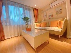 北京通州次渠首开万科城市之光 1室2厅2卫出租房源真实图片