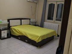 北京东城广渠门安化北里 1室1厅1卫出租房源真实图片