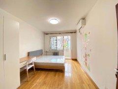 北京朝阳太阳宫西坝河北里 2室1厅1卫 出租房源真实图片