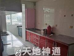 北京怀柔怀柔城区于家园三区 3室2厅2卫 3500元月 配套齐全 精装修出租房源真实图片