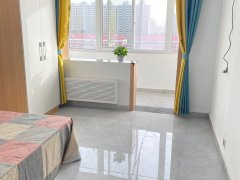 北京丰台西罗园洋桥西里 3室1厅1卫 2700元月 精装修 电梯房出租房源真实图片