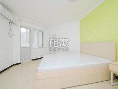 北京朝阳健翔桥健德门北土城地铁附近精装主卧次卧都有随时看房出租房源真实图片