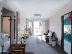 北京朝阳朝青板块2室2厅  国美第一城2号院出租房源真实图片
