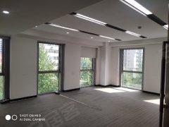 北京东城广渠门二环 广渠门 东城 整层 带家具启达大厦633平9万每月出租房源真实图片