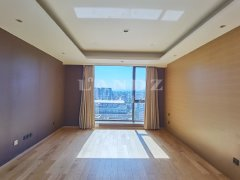 北京东城东单西向高层一居室,高层落地窗设计,开发商统一精装修出租房源真实图片
