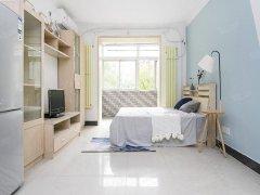 北京西城西便门西便门东里 温馨舒适精装修2居室 小区安静 家电齐全出租房源真实图片