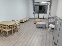 合肥滨湖新区环湖CBD宝能城(二期) 4室2厅2卫出租房源真实图片