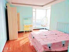 北京朝阳望京主卧独卫 星源国际公寓 4700元月 30平 精装修出租房源真实图片