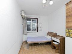 北京东城安定门阔气117平三房,,家具家电全齐,随时看房出租房源真实图片