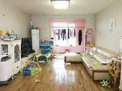 北京石景山鲁谷远洋沁山水上品 3室2厅2卫 主卧朝南 格局方正 南北有钥匙出租房源真实图片