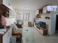 北京西城新街口如意里 3室2厅2卫 次卧 东出租房源真实图片