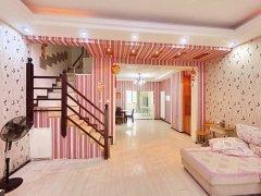 北京昌平北七家有钥匙,随时看房。联排别墅,面积大,住着舒服。出租房源真实图片