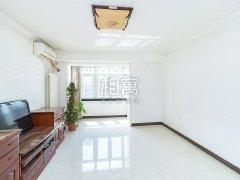 北京朝阳潘家园双井 国贸 CBD 地铁10号线 潘家园经典两居随时看房出租房源真实图片