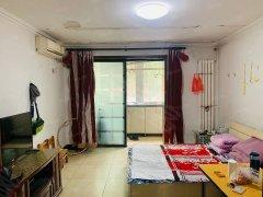 北京朝阳垡头地铁七号线 欢乐谷垡头站 精装南北两居 家具家电齐全出租房源真实图片