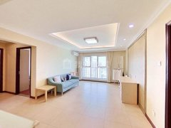 北京朝阳西坝河西坝河光熙家园2室1厅出租房源真实图片