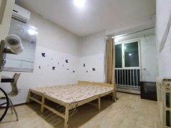 北京通州梨园园景东区 2室1厅1卫 主卧 东北出租房源真实图片