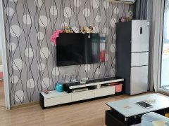 合肥瑶海龙岗阳光棕榈园 3室2厅1卫出租房源真实图片