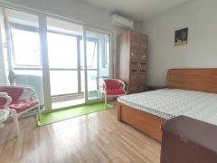 北京房山长阳长阳Q酷公寓 交通方便 1700元月 家具齐全出租房源真实图片