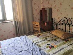 北京丰台右安门亚林西居住区 2室1厅1卫 次卧 南出租房源真实图片