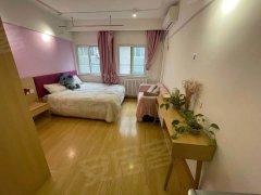 北京大兴瀛海镇公寓直租无中介,新房出租设施完善。出租房源真实图片