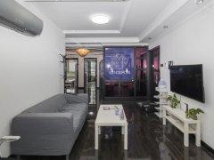 北京东城广渠门整租幸福家园一期 3室2厅 南北通透 三居室 精装有钥匙出租房源真实图片