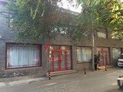 北京西城新街口新街口平安里地铁80米独栋两层楼带四个车位可茶楼办公会所轰趴出租房源真实图片