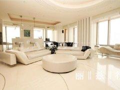 北京朝阳建外大街(重装铂悦府高层)可稳定长租5年以上!高层观中国尊出租房源真实图片