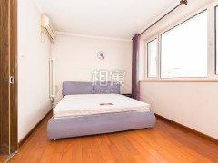 北京丰台青塔青塔华富丽苑3居室主卧出租房源真实图片