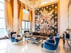 北京顺义天竺丽宫独栋别墅 花园800平 豪华装修 带电梯泳池 可随时看房出租房源真实图片