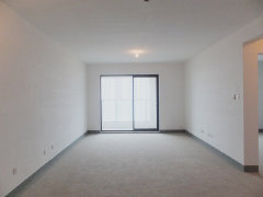 青岛黄岛东方影都万达星光岛一期  海景 毛坯长租电梯房 可托管可经营性托管出租房源真实图片