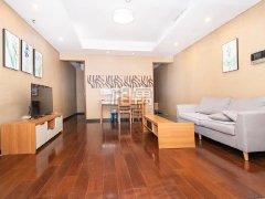 北京海淀苏州街苏州桥艾瑟顿国际公寓1居室出租房源真实图片