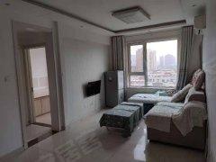 青岛黄岛隐珠银盛泰星河城(三期) 2室1厅1卫出租房源真实图片