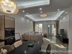北京顺义马坡鲁能7号别墅 5室3厅4卫 14000元月 配套齐全 精装出租房源真实图片