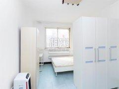 北京西城德胜门马甸北三环中路12号院3居室主卧出租房源真实图片