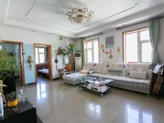 北京顺义裕龙裕龙花园四区温馨3居室看房随时出租房源真实图片