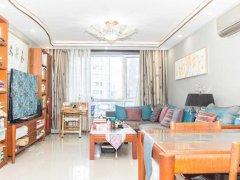 北京海淀万柳万柳碧水云天 正规两居室 精装修出租房源真实图片