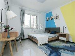 北京东城和平里和平里化工大院3居室次卧2出租房源真实图片