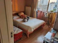 北京密云密云城区涧桥山 2室1厅1卫 2800元月 精装修 南北通透出租房源真实图片
