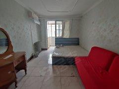 北京房山良乡文化路小区,正规一居室,家具家电全,价格便宜!出租房源真实图片