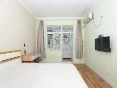 北京西城长椿街长椿街西里 奋斗 北京 康乐里 精装两居室随时看出租房源真实图片