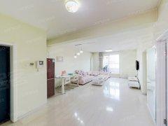 北京通州九棵树海通梧桐苑 3室2厅1卫出租房源真实图片