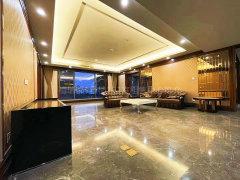 北京朝阳CBD首创天禧特出房源,南北通透四居, 豪华装修 随时看房出租房源真实图片