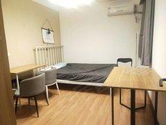 北京西城广安门外乐城 3室1厅1卫 次卧 东出租房源真实图片