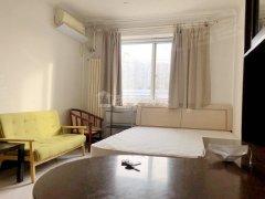 北京海淀皂君庙西直门铁科院宿舍1室1厅出租房源真实图片